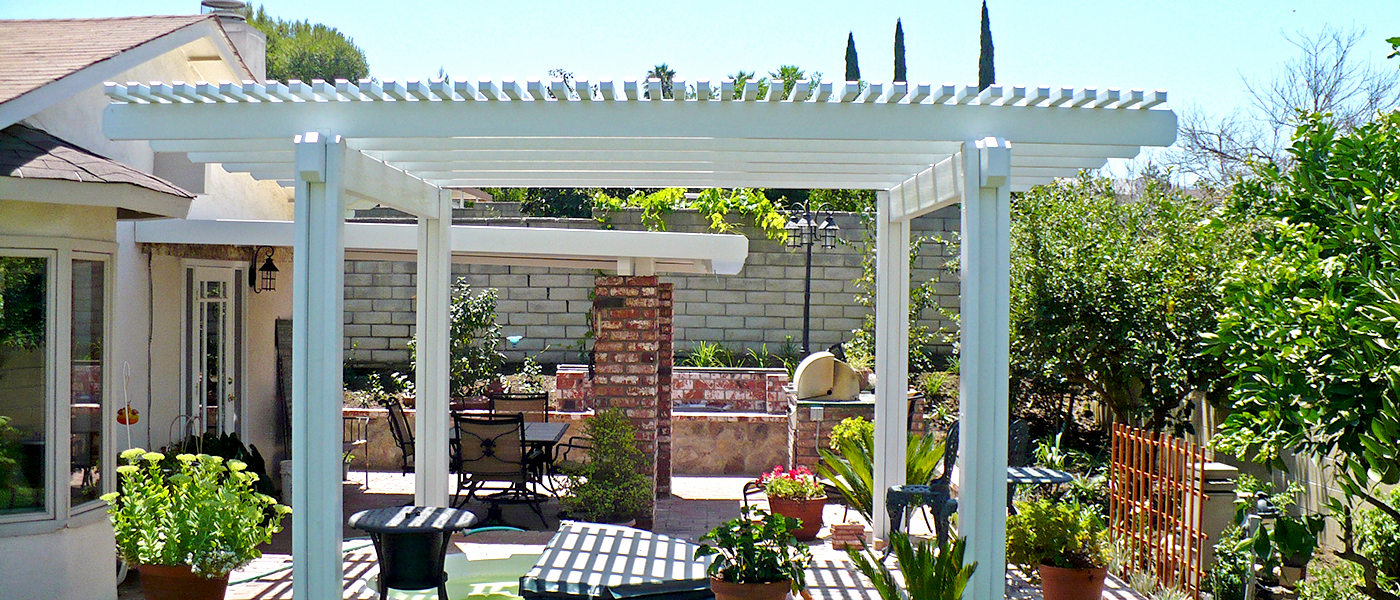 Temecula California Patio Covers